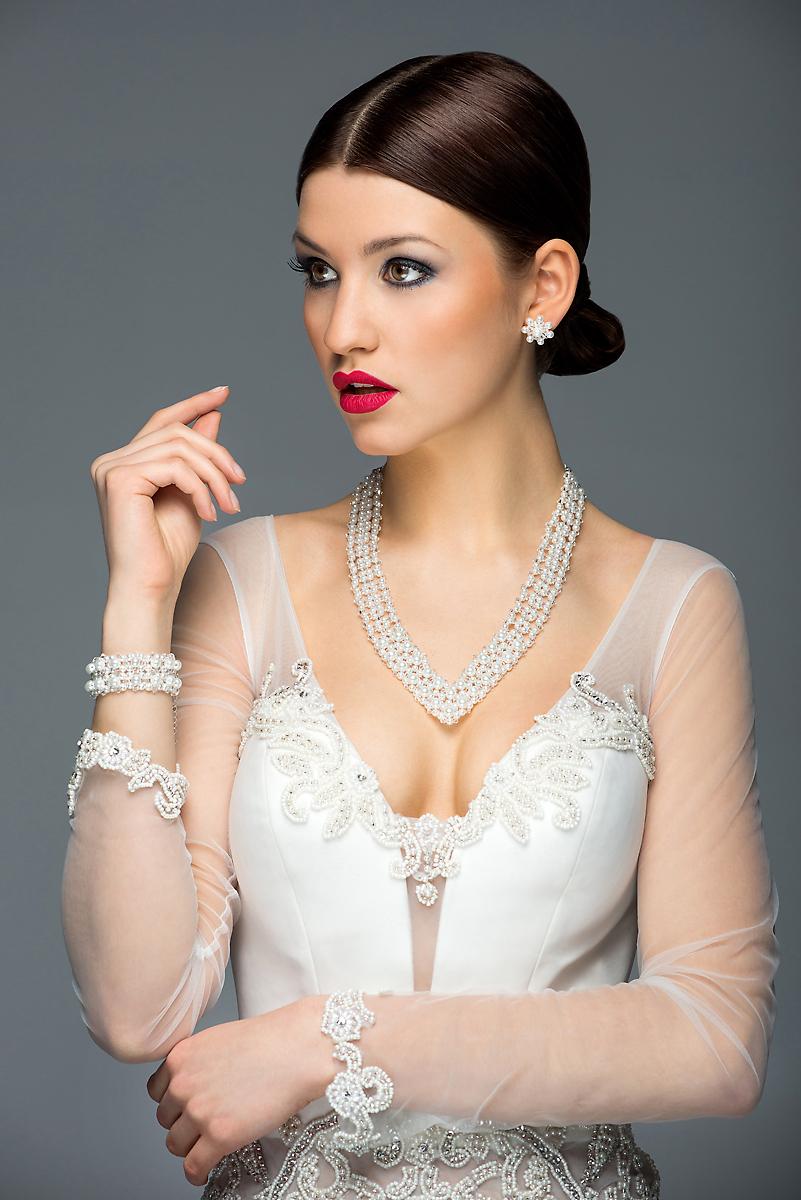 Fotografia reklamowa –biżuteria